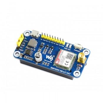 Waveshare SIM7020E NB-IoT HAT - voor Raspberry Pi