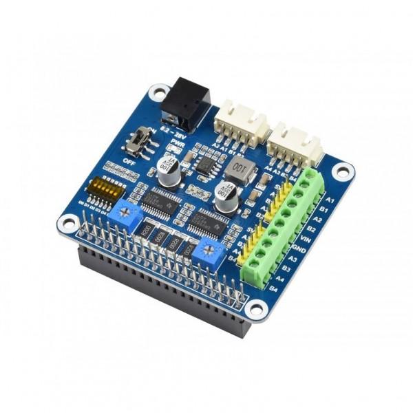 Waveshare Stepper Motor HAT - for Raspberry Pi