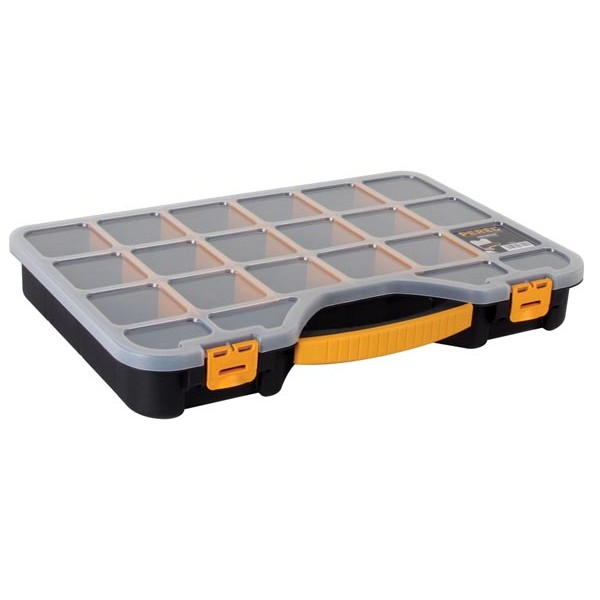 Storage Box - 20 Compartments - 510x347x71mm