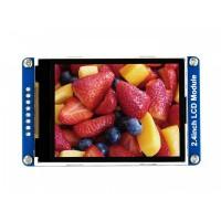 Waveshare 2.4 inch TFT-LCD Display - 240*320 Pixels - SPI