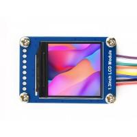 Waveshare 1.3 inch IPS-TFT-LCD Display - 240*240 Pixels - SPI
