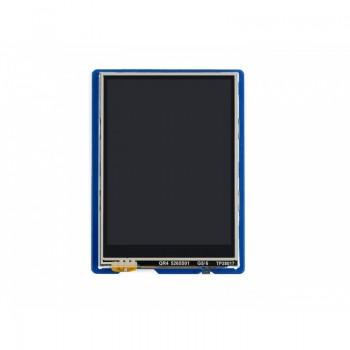 Waveshare 2.8 inch TFT Display Shield - 320*240 Pixels - met Touchscreen - voor Arduino