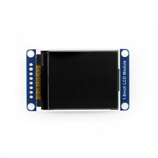 Waveshare 1.8 inch TFT-LCD Display - 128*160 Pixels - SPI