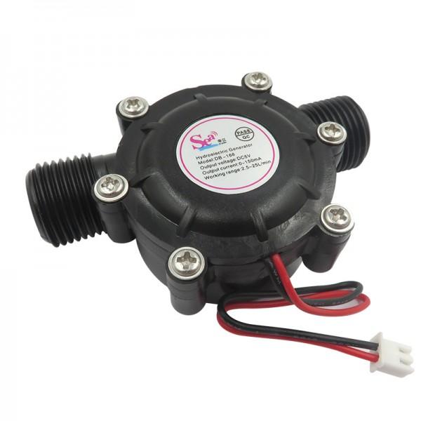 """Hydro Generator - 12V - G1/2"""""""