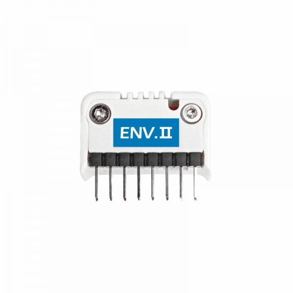 M5STACK ENV HAT II.R - for M5StickC