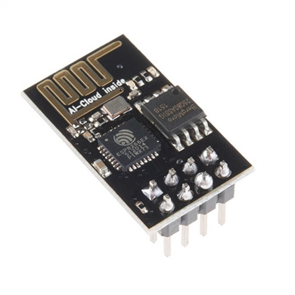 ESP8266 WiFi Module ESP-01 1MB - ESP8266-01-1M