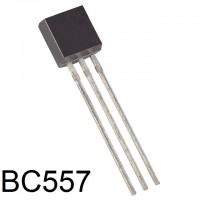 PNP Transistor BC557