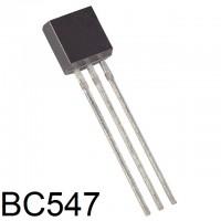 NPN Transistor BC547