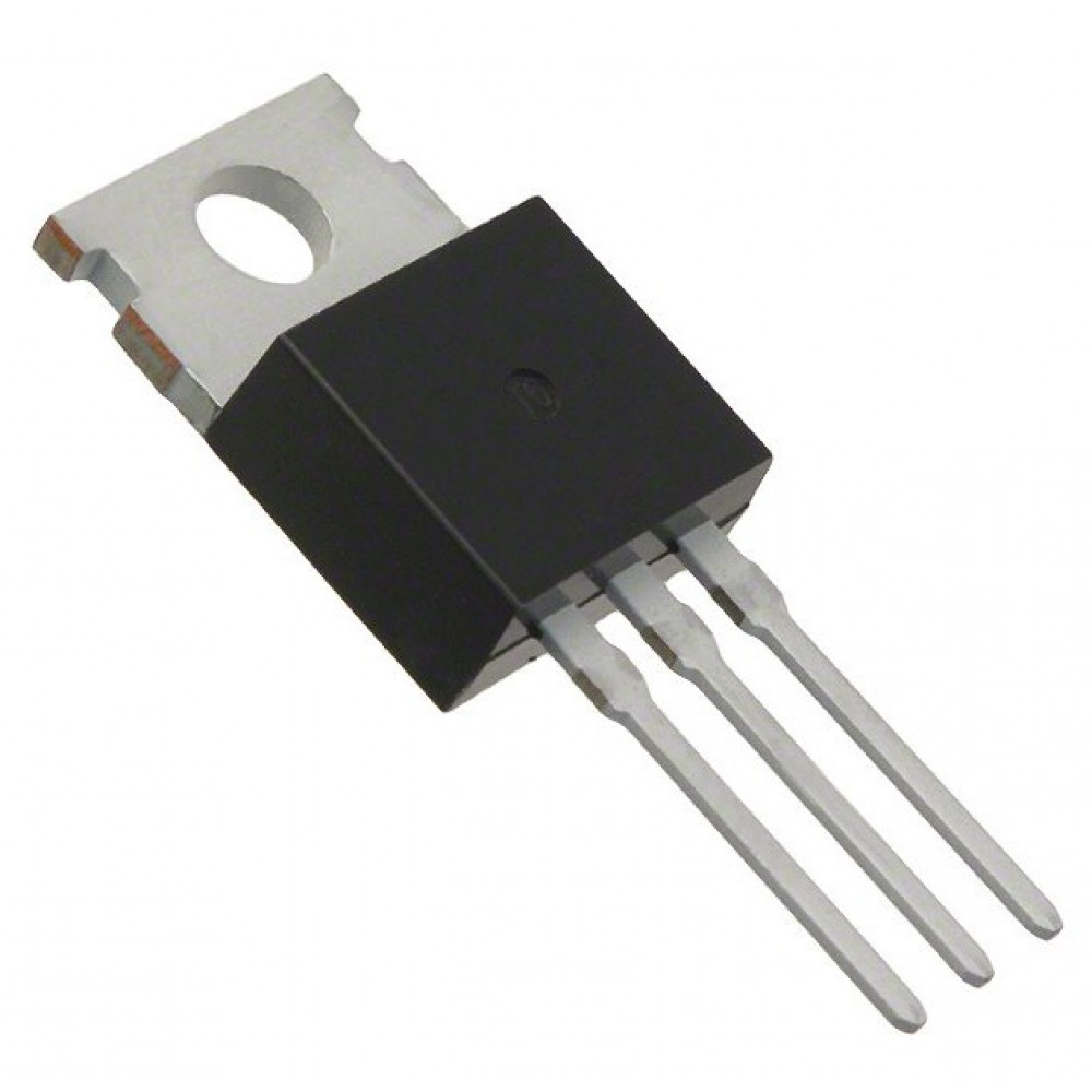 IRF740 Power MOSFET 400V 10A - IRF740