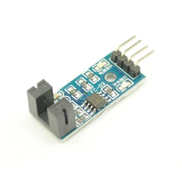 Lichtsluis Sensor Module