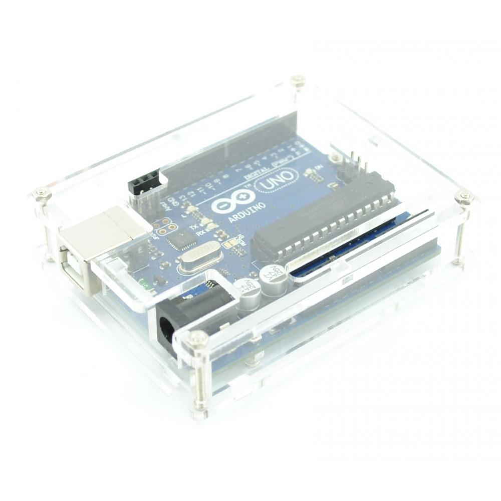Arduino Uno R3 Enclosure