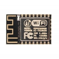 ESP8266 WiFi Module ESP-12F 4MB