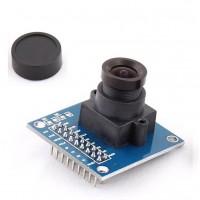 OV7670 CMOS Camera Module