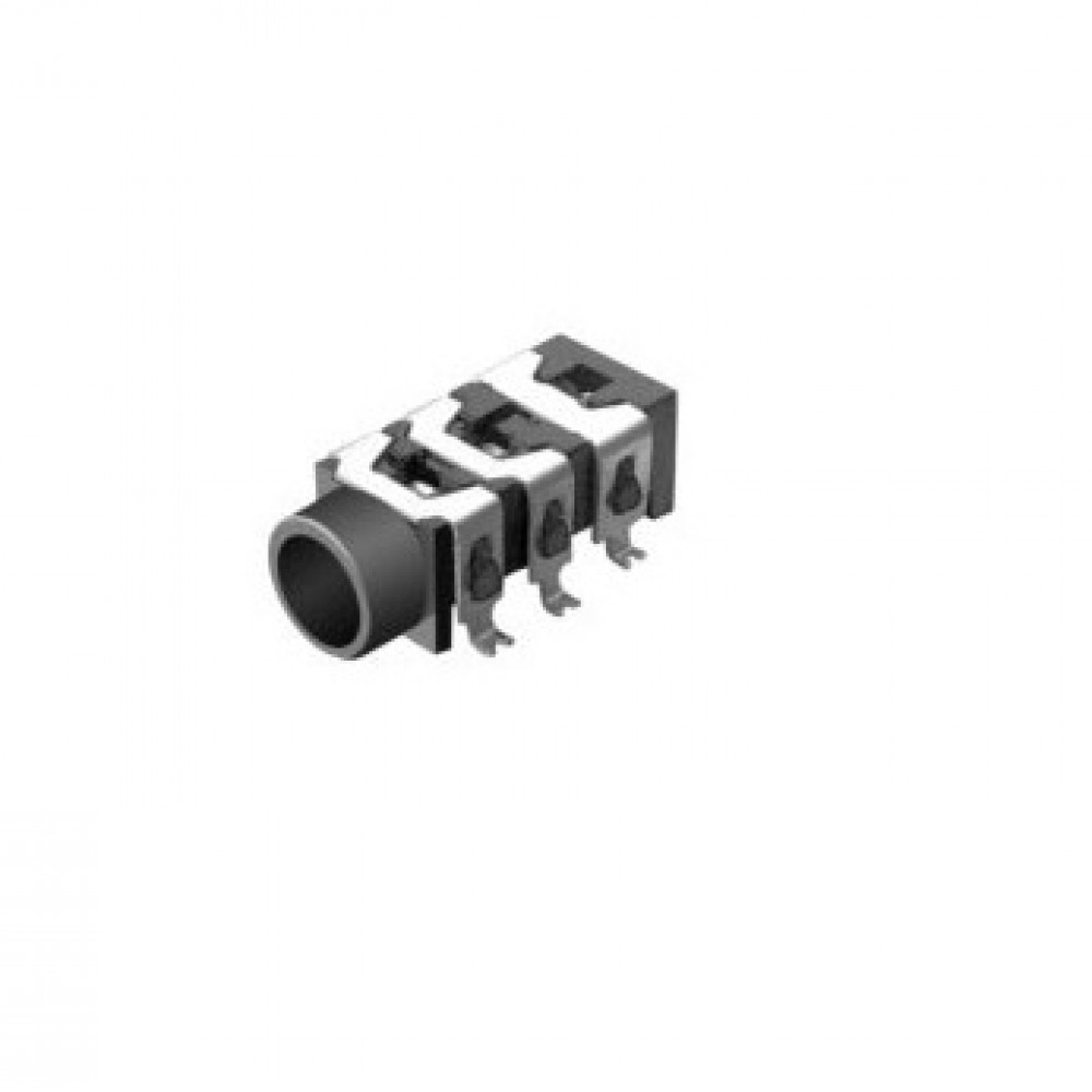 Audio Jack SMD - 3.5mm Female PJ-313D