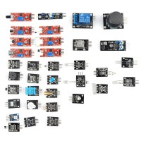 Modules en Sensoren Kit 35-in-1
