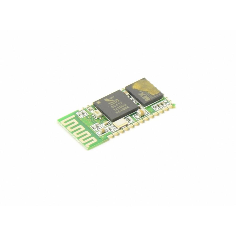 Bluetooth HC-05 module RF transceiver Master en Slave - Printplaat versie