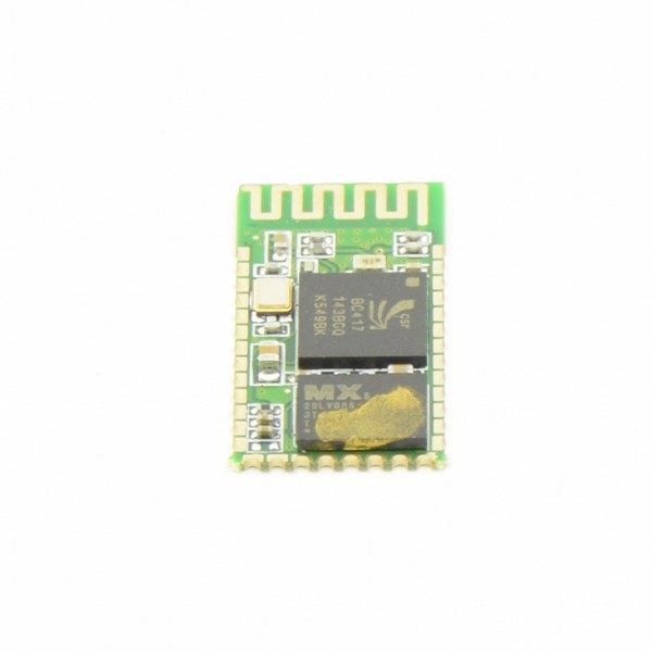 Bluetooth HC-05 module RF transceiver Master and Slave - SMD version