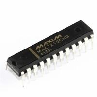 MAX7219CNG Common Cathode Display Driver 24-pin DIP