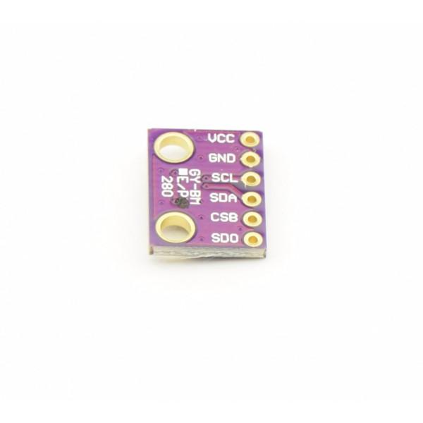 BMP280 Digitale Barometer Druk Sensor Module