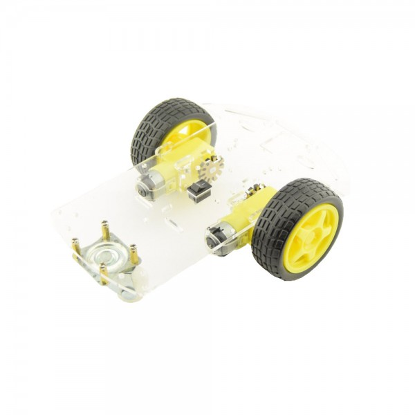 Car Kit - DIY
