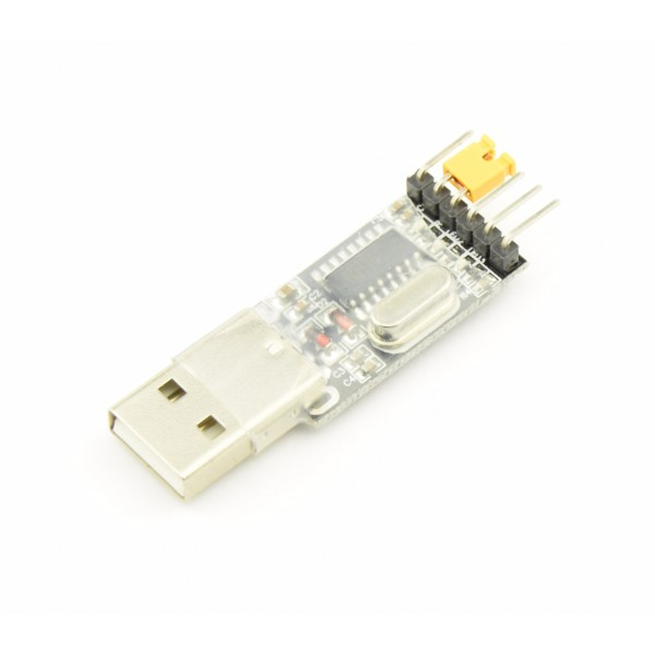 CH340 3.3v-5v TTL USB Serial Port Adapter