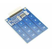 Touch Module TTP229 16-channel