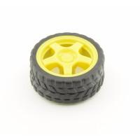 Reservewiel - Auto Kit - Zelfbouw