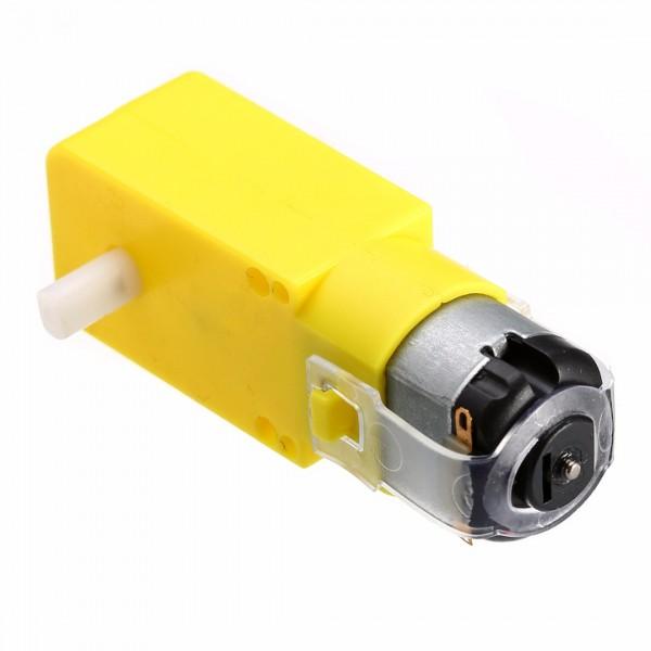 Spare motor - Car Kit - DIY