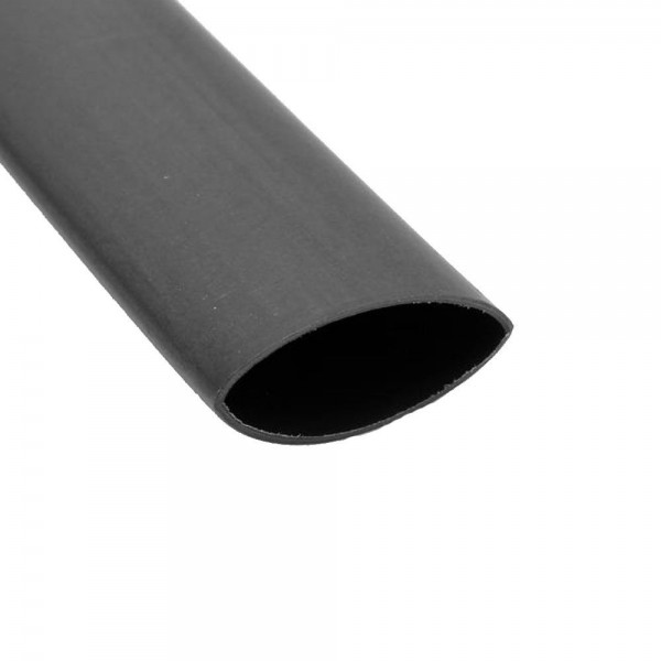Heat shrink tubing 2:1 - Ø 25mm diameter - 25cm