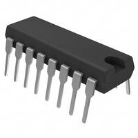 SN74HC151 - 8 naar 1 Data Selector-Multiplexer 16-pin DIP