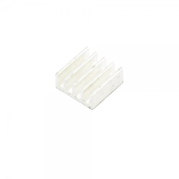 Koelblok 11x11x5mm met Plaklaag