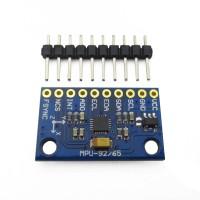 MPU-9250 Accelerometer - Gyroscope - Magnetometer 9DOF Module 3.3V-5V
