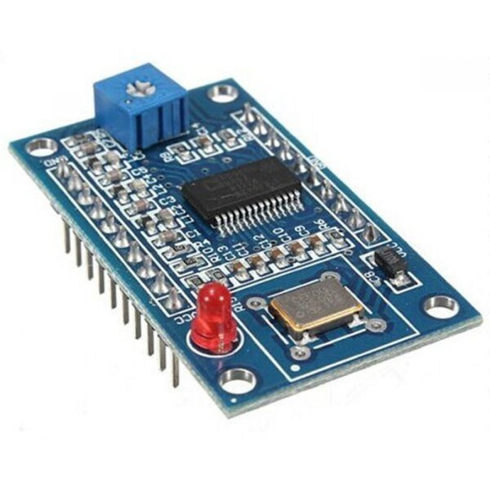 AD9850 DDS Signal Generator Module - 0-30Mhz - AD9850-30MHZ