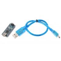 Nano V3.0 with USB cable
