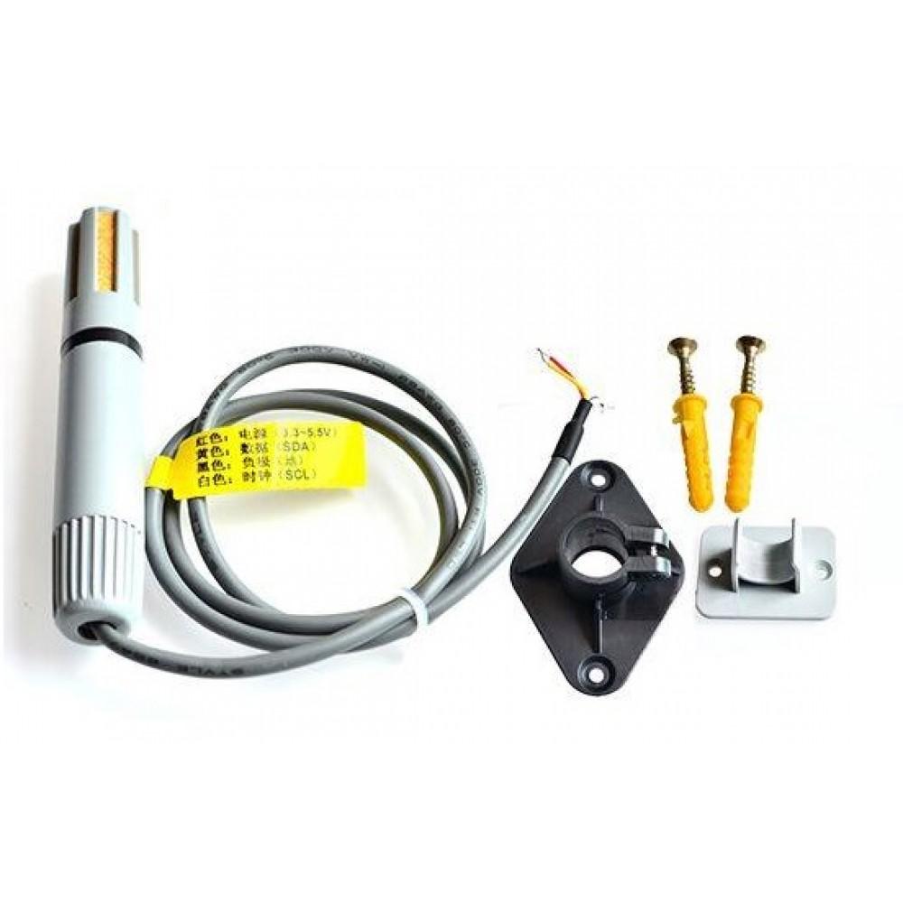 AM2315 I2C Temperatuur- en Vochtigheidsmeter