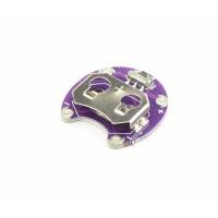 LilyPad CR2032 Batterijhouder
