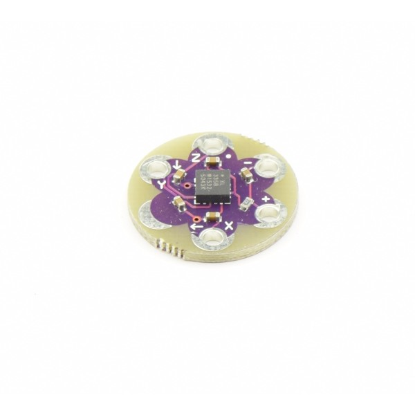 LilyPad ADXL335 Accelerometer