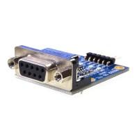 SP3232 RS232 naar UART Module - Mount