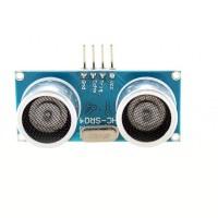 Ultrasonische Sensor - HC-SR04