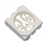 LED SMD 5050 - RGB