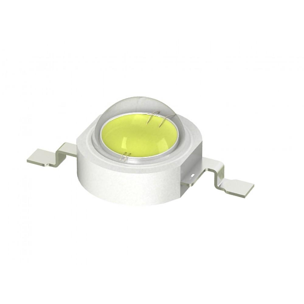 online retailer e053f 9c63e High Power LED 3W - Warm-White - LED3WWARMWHITE