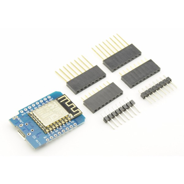 D1 Mini - ESP8266-12F - CH340