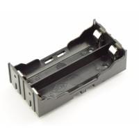 2x 18650 Battery holder for PCB