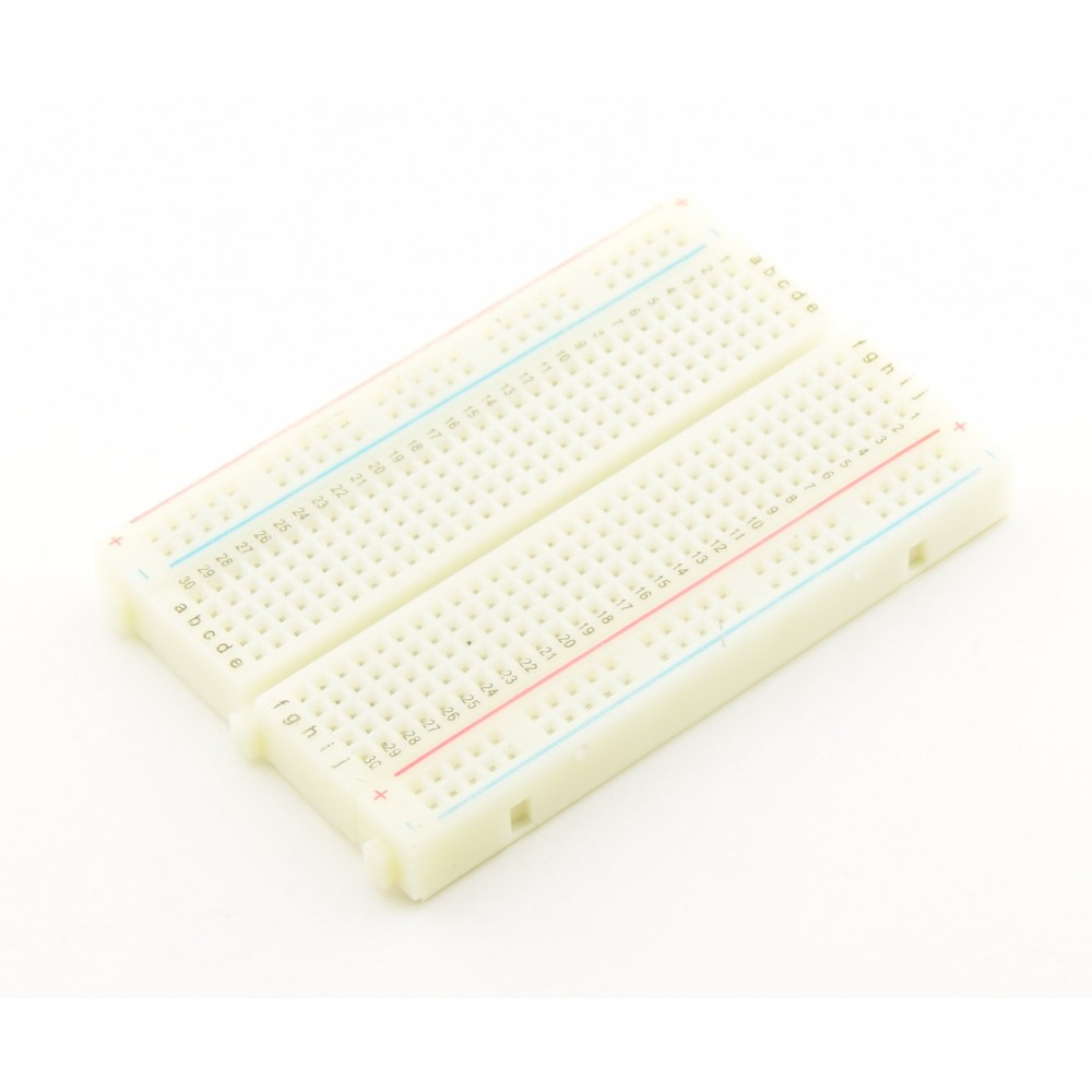 Breadboard 400 points