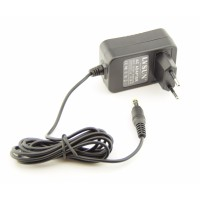 9V 1A Adapter with DC jack