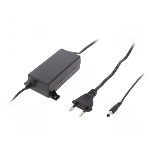 12V 3A Adapter with DC jack