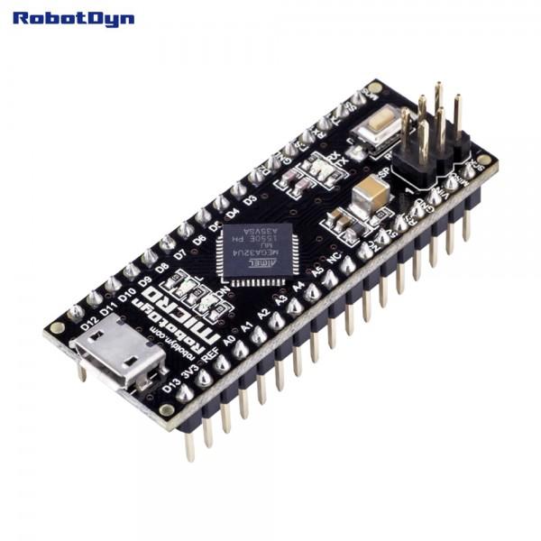 RobotDyn Micro - ATmega32U4