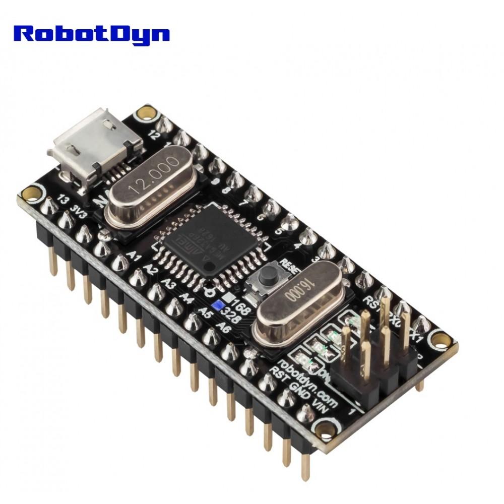 RobotDyn Nano V3.0 - Compatible