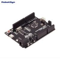 RobotDyn Uno R3 - CH340G - Compatible