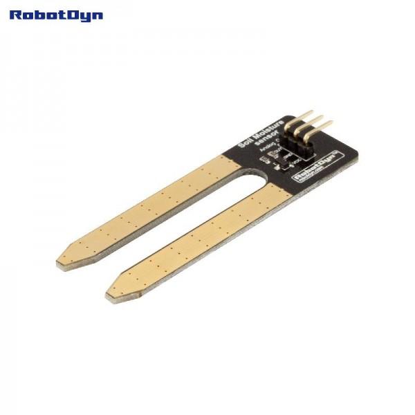 RobotDyn Bodemvocht Sensor Module